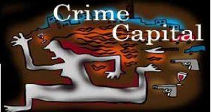 news trust of india crime capital
